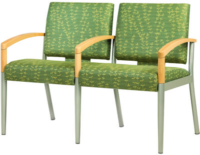 Bariatric Ganging Chairs