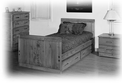 Barn Door Furniture Company Wood Furniture