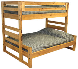 Single/Double Bunkbed