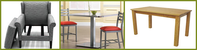 Furniture for Special Needs