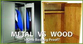 What Everybody Ought To Know About Bed Bug Resistant Furniture