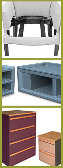 Furniture Solutions for Durable Needs