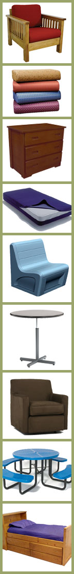 9 furniture You Can't  Live without