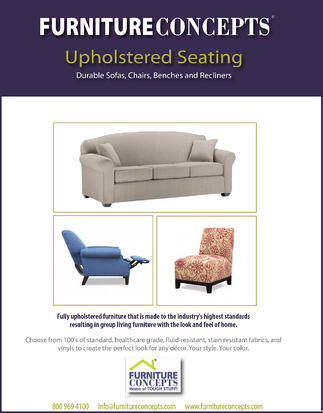cover Furniture Concepts Upholstered Seating Catalog-1