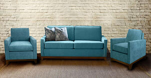 healthcare upholstered Seating
