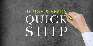 Image of Tough Stuff! quick-ship furniture.