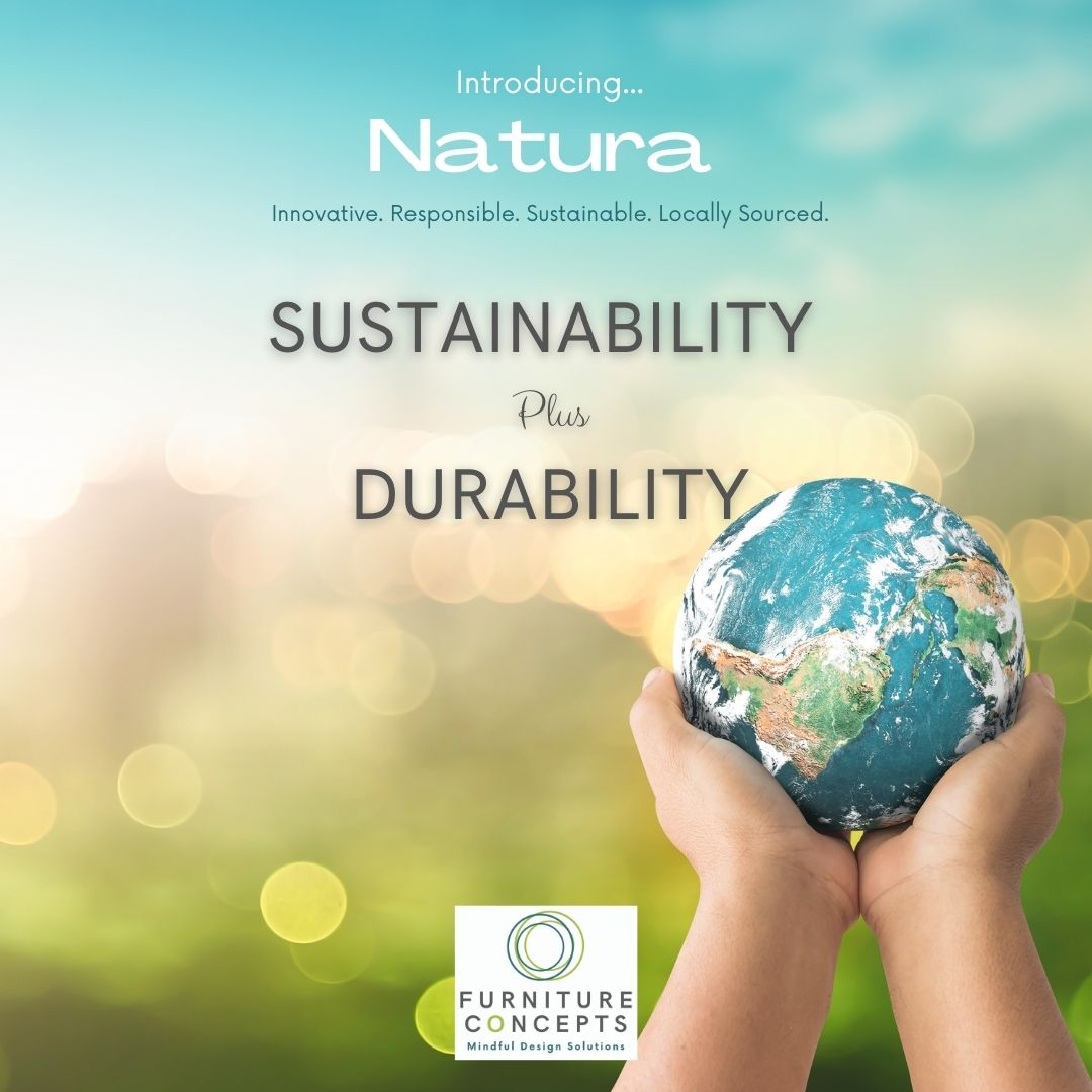 Sustainability and durability furniture