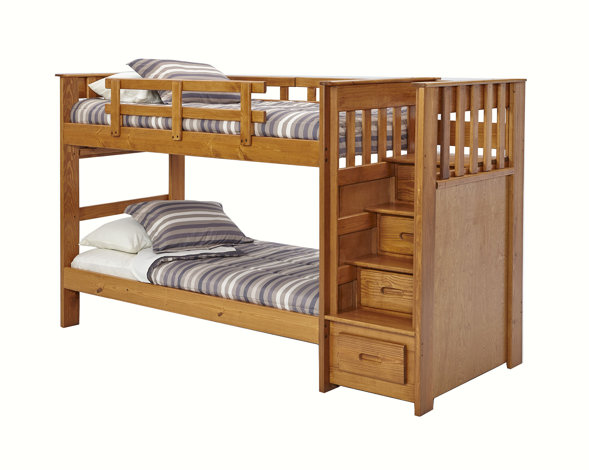 Bunk with steps and storage.jpg
